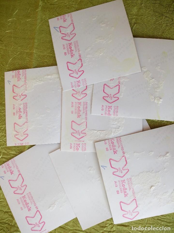 Folletos de turismo: walt disney world magic kingdon,lote de folletos postales y fotos de los años 79/80 - Foto 22 - 118833359