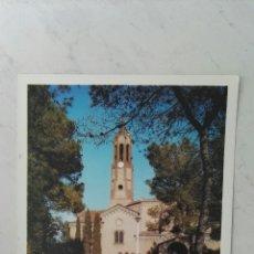 Folletos de turismo: FOLLETO BANCO VIZCAYA SABADELL AÑOS 70 16,50X23CM. Lote 125906083