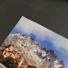 Folletos de turismo: FOLLETO TURISMO PALENCIA INTERIOR - TDKP4. Lote 136627958