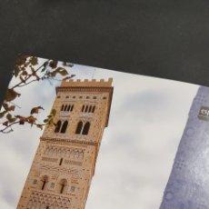 Folletos de turismo: FOLLETO DE TURISMO - TERUEL - TDKP4. Lote 136638688