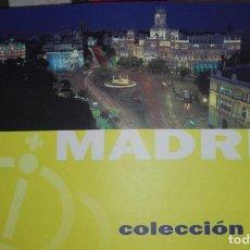 Folletos de turismo: MADRID. Lote 139526942