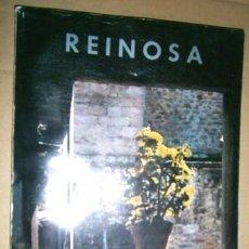 Folletos de turismo: PROGRAMA DE FIESTAS DE SAN MATEO EN REINOSA / CANTABRIA JUNIO 1980. Lote 143895578