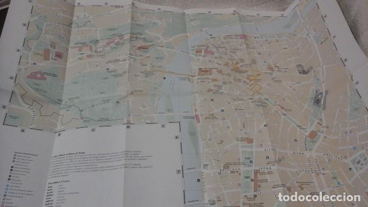 Folletos de turismo: Guía de Praga. Mapa. Plano. Callejero. Acm - Foto 2 - 145016938