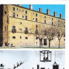 Folhetos de turismo: PARADOR VIRREY DE TOLEDO (TOLEDO) - COLECCIÓN ESPAÑA MONUMENTAL. Lote 151243658