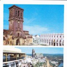 Folhetos de turismo: PARADOR CASA DEL CORREGIDOR (CÁDIZ) - COLECCIÓN ESPAÑA MONUMENTAL. Lote 151243718