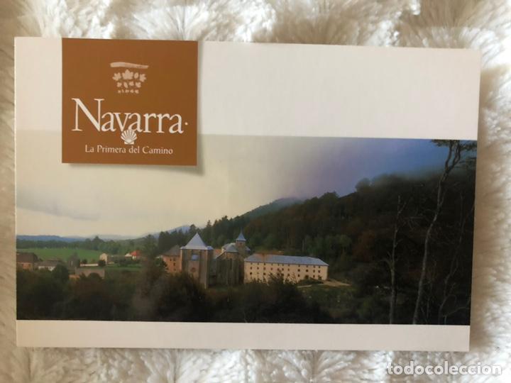 Folletos de turismo: COLECCIÓN NAVARRA - Foto 5 - 157942324