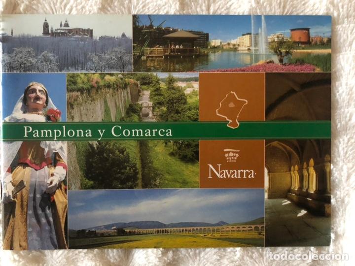 Folletos de turismo: COLECCIÓN NAVARRA - Foto 8 - 157942324