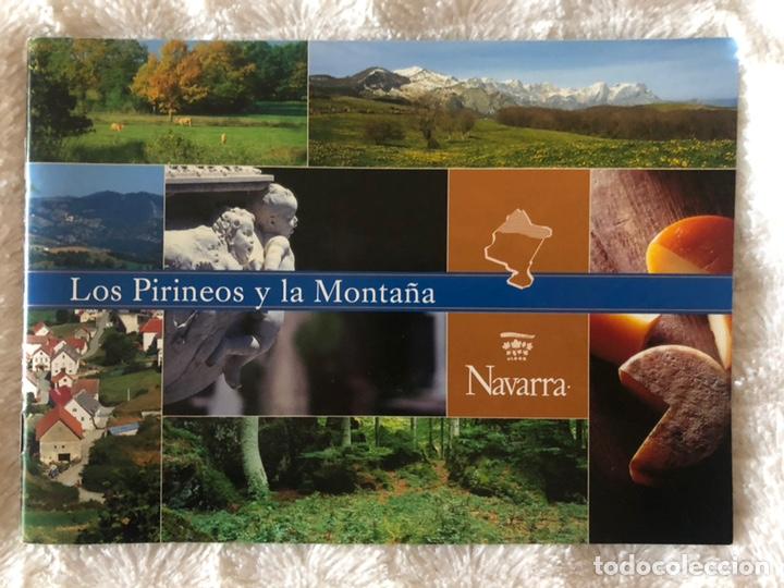 Folletos de turismo: COLECCIÓN NAVARRA - Foto 9 - 157942324