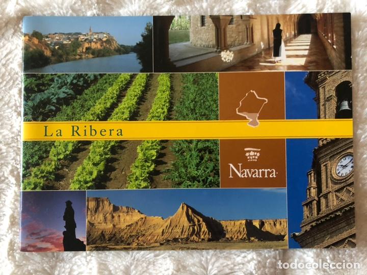 Folletos de turismo: COLECCIÓN NAVARRA - Foto 10 - 157942324
