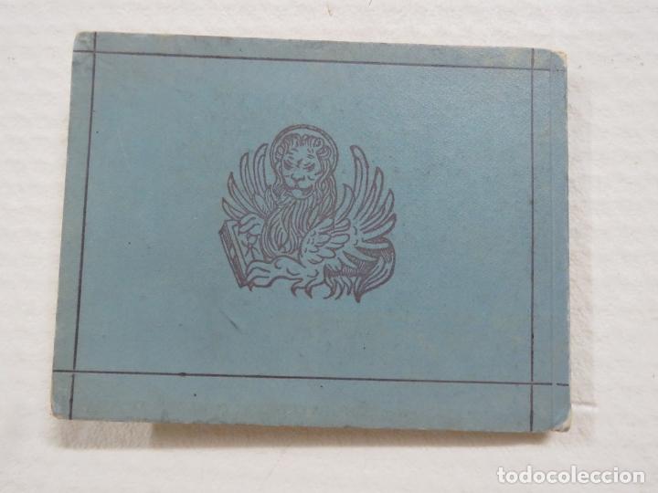Folletos de turismo: ALBUM CON MAS DE 50 GRABADOS DE FERDINANDO ONGANIA (1842-1911) - PALACIOS CELEBRES DE VENECIA- 1880 - Foto 24 - 164606514