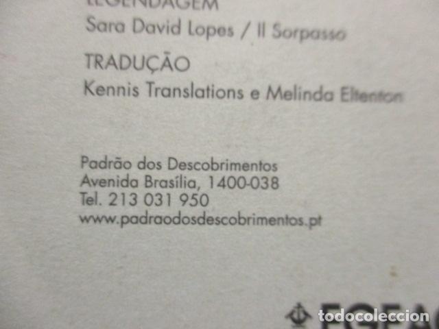 Folletos de turismo: FORA DO PADRÁO - (EN PORTUGUES) - Foto 6 - 164819822