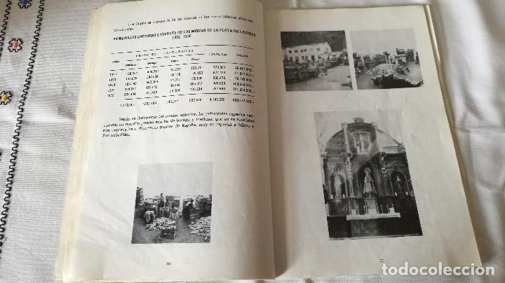Folletos de turismo: 20-LASTRES, Fiestas de San Roque, 1977, ASTURIAS - Foto 5 - 171141468