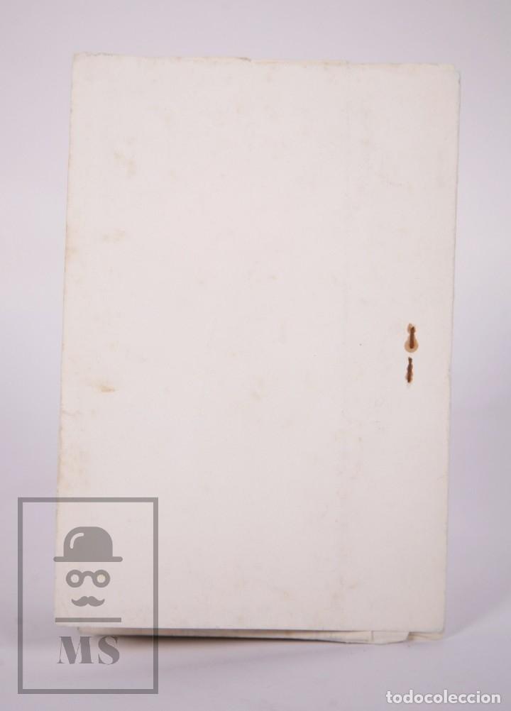 Folletos de turismo: Suplemento Guía Urbana de Barcelona, 1966 - Plano Hospitalet, Badalona, Sta Coloma, Esplugas, etc. - Foto 8 - 172822255