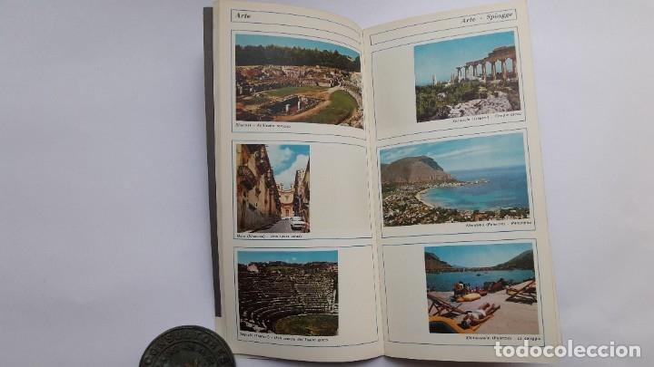 Folletos de turismo: SICILIA. ITALIA, 1970 (folleto en italiano, 65 págs, fotos en color) - Foto 5 - 180147977