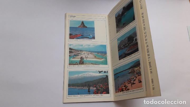 Folletos de turismo: SICILIA. ITALIA, 1970 (folleto en italiano, 65 págs, fotos en color) - Foto 6 - 180147977