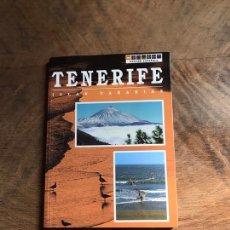 Folletos de turismo: TENERIFE. Lote 180419435