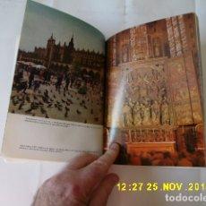 Folletos de turismo: LA CULTURA DE POLONIA, 101 PAGINA, MUY ILUSTRADO, . Lote 180879982