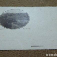 Folletos de turismo: ANTIGUO PROGRAMA DE FERIA DE UBEDA. 1926. ILUSTRADO.. Lote 183060982