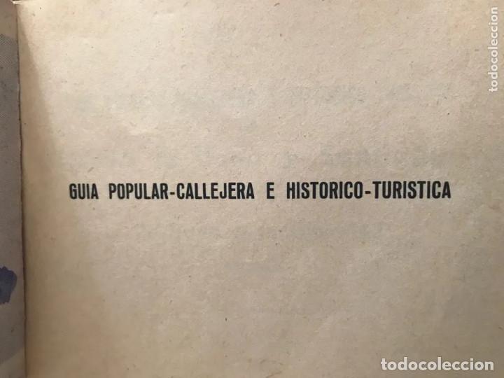 Folletos de turismo: ANTIGUA GUÍA LLERENA 1965 BADAJOZ - Foto 2 - 183620306