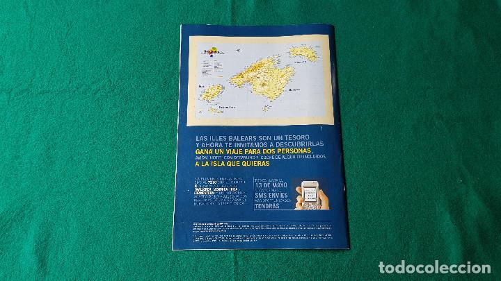 Folletos de turismo: FOLLETO ISLAS BALEARES - ILLES BALEARS (AÑOS 80) - Foto 4 - 186430307