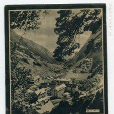 Folletos de turismo: BALNEARIO PANTICOSA. FOLLETO DE TURISMO (1946). Lote 187441095