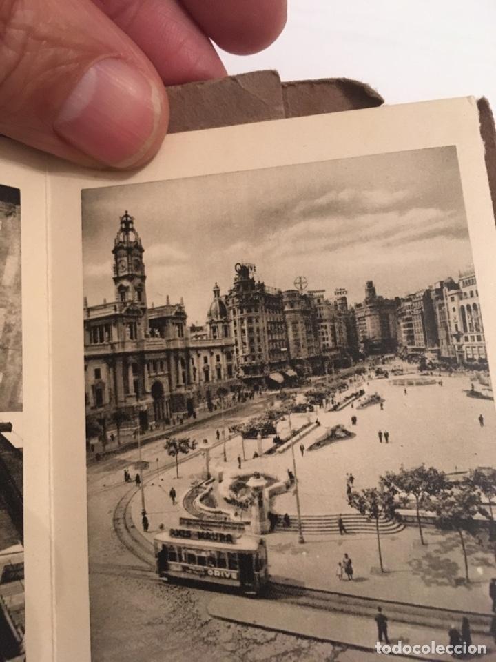 Folletos de turismo: FOTOGRAFÍAS PRIMERA SERIE RECUERDO DE VALENCIA - Foto 4 - 191826228