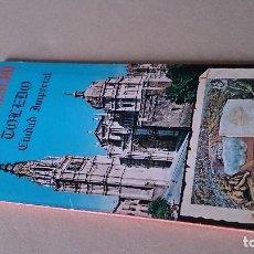 Folletos de turismo: PLANO CALLEJERO TOLEDO. Lote 192165548