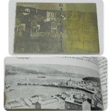 Folletos de turismo: GALICIA TURISTICA POR J. LUIS LOSADA Y CORREIA DE AZEVEDO, IMPRENTA FENIX, NOVIEMBRE DE 1962, TIENE . Lote 194366540