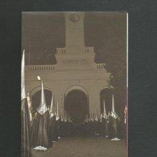 Folletos de turismo: PROGRAMA DE SEMANA SANTA DE CARTAGENA AÑO 1977 MURCIA. Lote 194920440