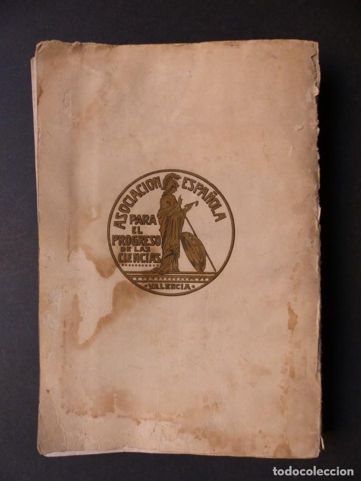 Folletos de turismo: GUIA DE VALENCIA - AÑO 1909, II Congreso de la Asociación Española para el Progreso de la Ciencias - Foto 18 - 194945707