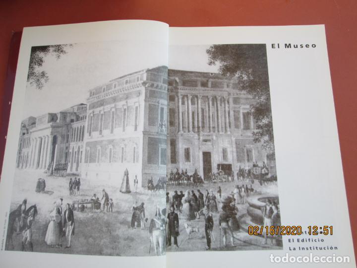 Folletos de turismo: GUÍA DEL MUSEO DEL PRADO - ESPAÑOL - ALICIA QUINTANA - ALDEASA 1994. - Foto 2 - 195038218