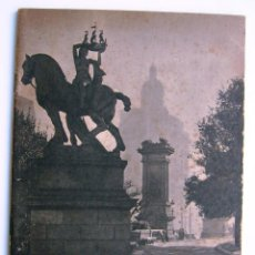 Folletos de turismo: BARCELONA 1947, EDI. TRANVIAS DE BARCELONA S.A.. Lote 201251071