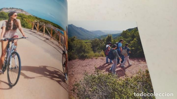 Folletos de turismo: Guia turística TURISMO ACTIVO de la Provincia Castellón senderismo navegación bicicleta - Foto 4 - 209357835