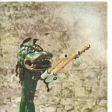 Folhetos de turismo: 4019.- CIUDAD DE BERGA -LA PATUM CORPUS DE 1960 - PROGRAMA. Lote 210574781