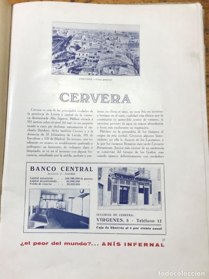 Folletos de turismo: Guia Lerida - Huesca y el pirineo central - Foto 6 - 211261494