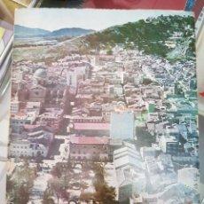 Folletos de turismo: ANTIGUO PROGRAMA REVISTA FIESTAS DE LA PURISIMA YECLA MURCIA 1972. Lote 236718605