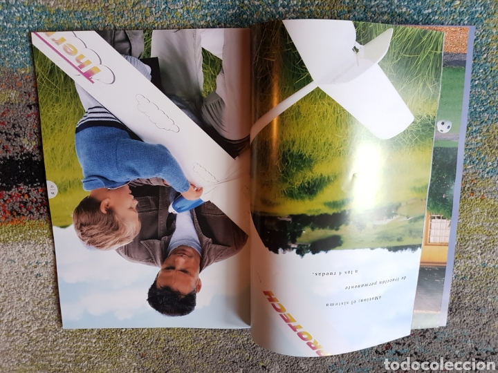 Folletos de turismo: Folleto golf Variant - Foto 4 - 237478230