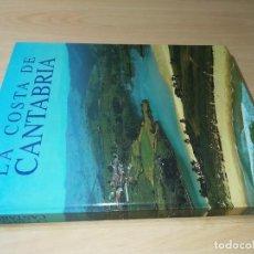 Folletos de turismo: LA COSTA DE CANTABRIA / CAJA CANTABRIA / / ESQ123. Lote 248293400