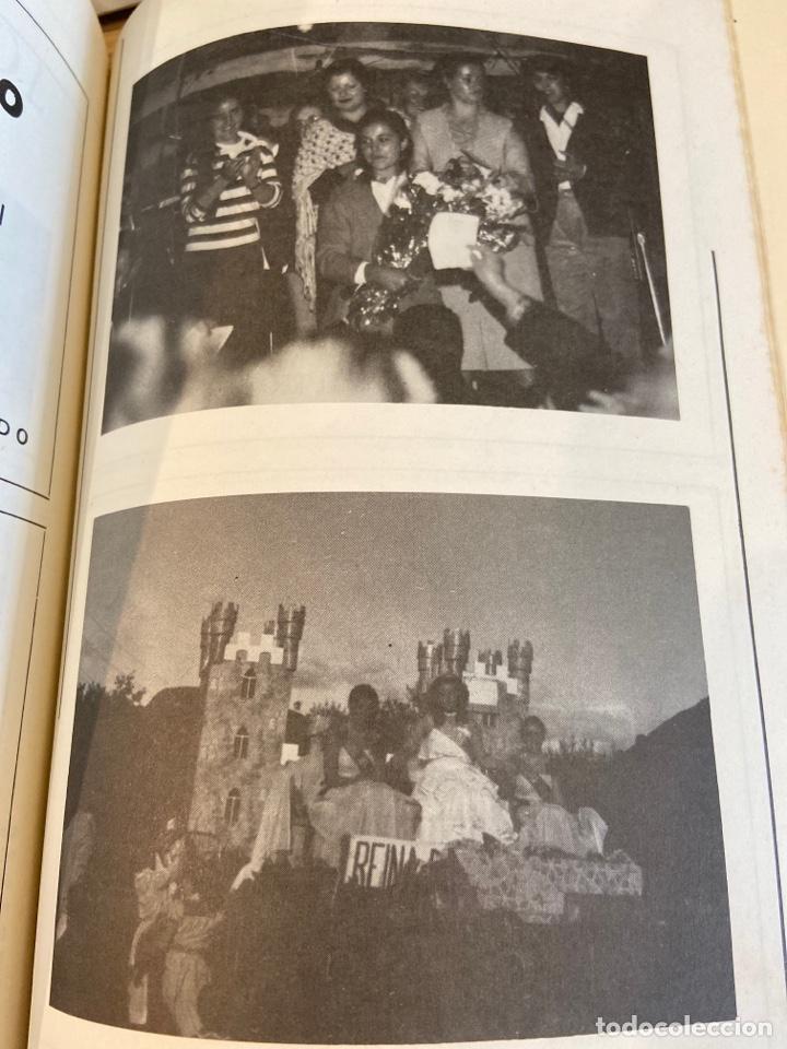 Folletos de turismo: FIESTAS DE NUESTRA SEÑORA DE LA ASUNCION LOS DIAS 14-15-16-17 DE AGOSTO LAS CALDAS 1981 FOTOGRAFIAS - Foto 6 - 255936570