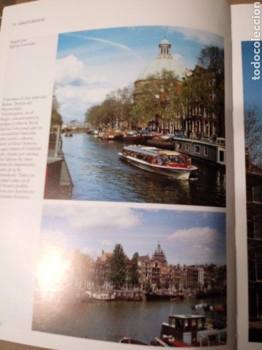 Folletos de turismo: Guia de Holanda. - Foto 4 - 261131275