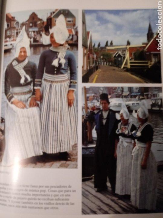 Folletos de turismo: Guia de Holanda. - Foto 5 - 261131275