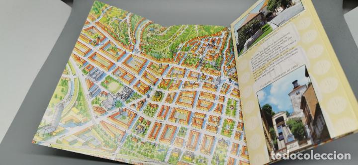 Folletos de turismo: PEQUEÑO LIBRITO CON MAPA - ZAGREB - CROACIA AÑO 1997 - Foto 2 - 262033370