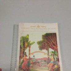 Folletos de turismo: CORREO DEL BAHÍA DEL DUQUE.. Lote 268141299