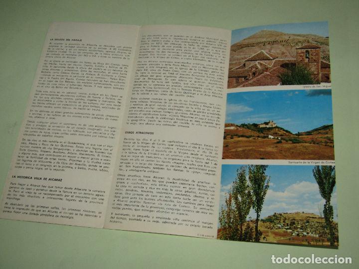 Folletos de turismo: Catálogo Publicitario de TORREDEMBARRA por el Ministerio de Información y Turismo - Año 1960s - Foto 3 - 277185108