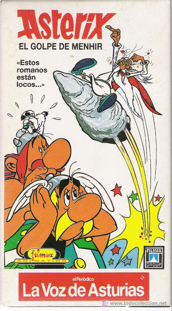 Asterix Y Obelix - Coleccion Completa - Lote De