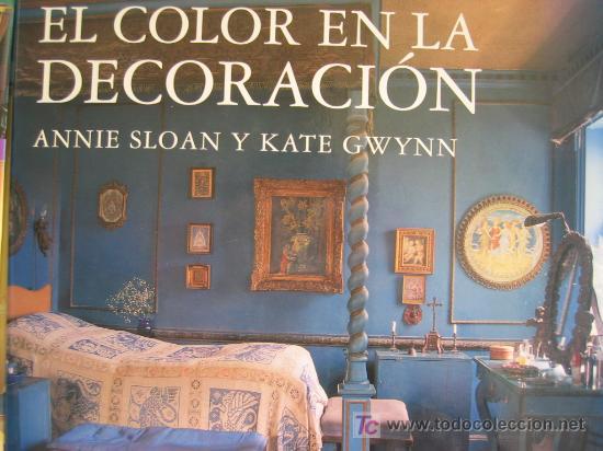 Interiorismo el color en la decoraci n 2 libro comprar - Libros interiorismo ...