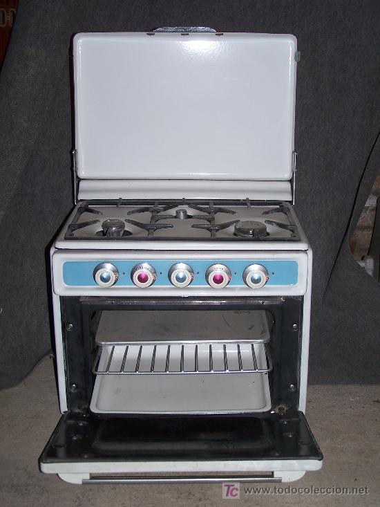 Cocinas Corbero De Gas | Antigua Cocina Corbero Gas Butano Comprar Varias Antiguedades