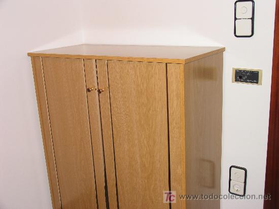 Mueble auxiliar cama plegable 80 cm comprar en - Cama auxiliar plegable ...