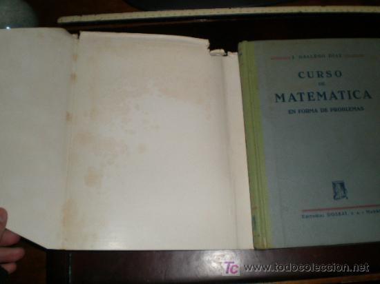 Libros de segunda mano de Ciencias: - Foto 2 - 8583466