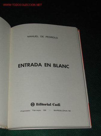 Libros de segunda mano: - Foto 4 - 2660600
